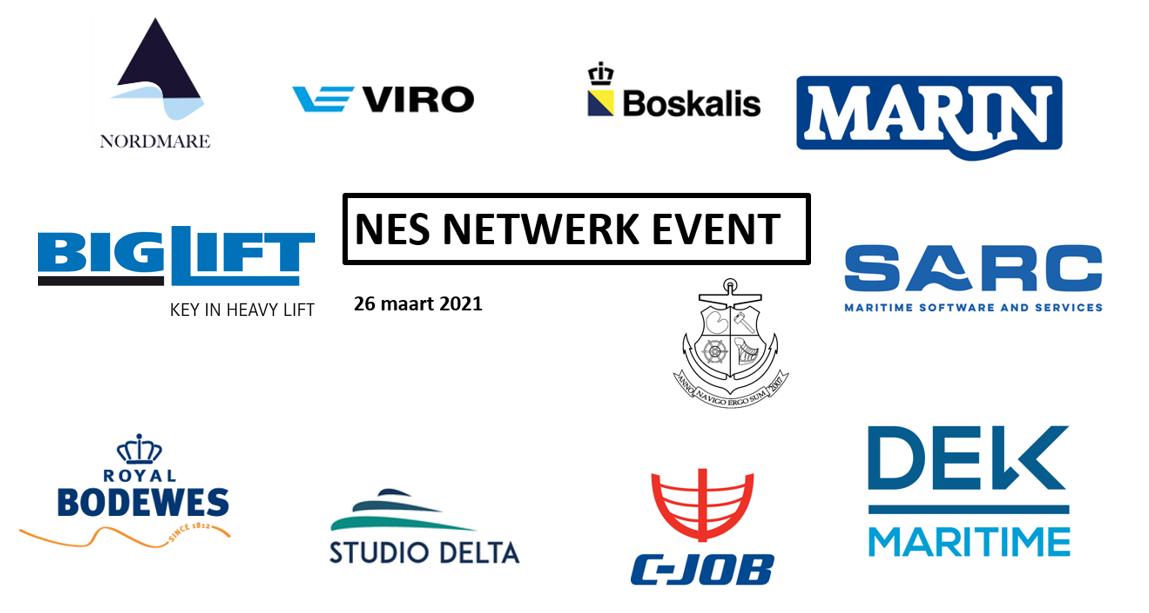 NES Netwerk Event